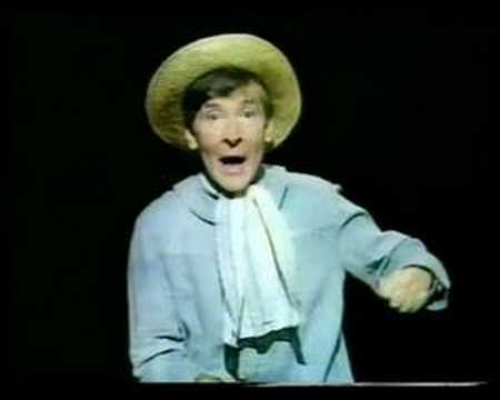Kenneth Williams As Rambling Syd Rumpo...The Outlaw Song