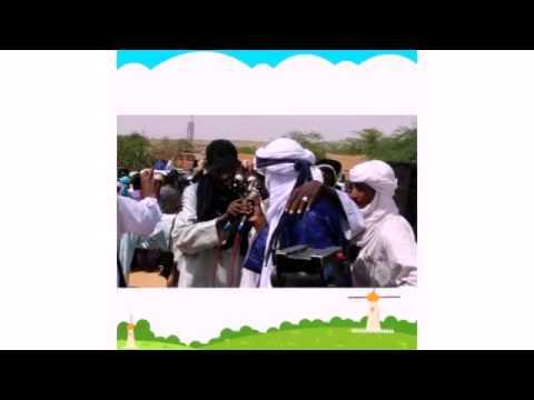 Tanbatan le poète tamacheq