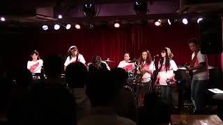 大人の文化祭 2015年11月渋谷 7thFLOOR.