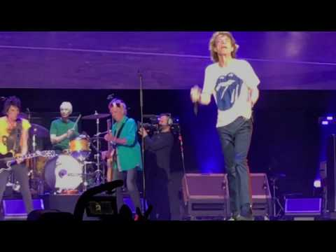 THE ROLLING STONES -  Mixed Emotions   Live   Desert Trip   Indio Ca   October 7 2016