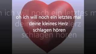 Tiemo Hauer - Zum Abschied (lyrics)