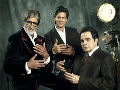 Amitabh Bachchan waited 46 years for Dilip Kumar's Autograph