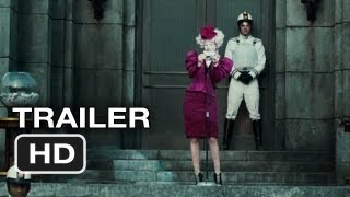 The Hunger Games - Official Full online (2012) HD Movie