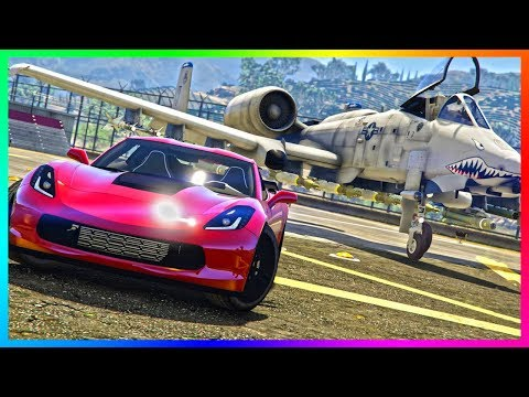 Rockstar Adds NEW DLC Files To GTA 5 - Story Mode Update, GTA Online VR, NEW Console & MORE! (GTA V)