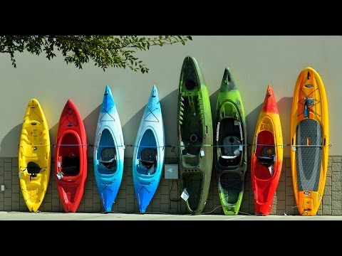 how to choose best kayak for beginners with buying guide youtube rh youtube com beginner kayak buying guide Sea Kayaks for Beginners