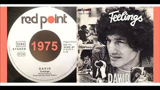 David Hess - Feelings