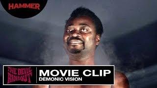 The Devil Rides Out / Demonic Vision (Official Clip)