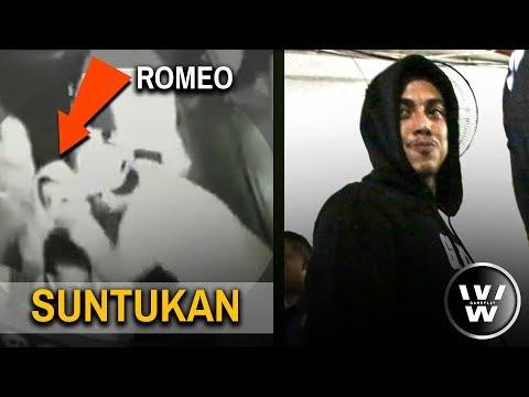 Terrence Romeo, NakipagSUNTUKAN ba sa Quezon City?   CCTV Footage