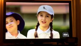 Cricket TV commercial (B) January 2017