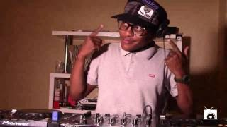 Ur LunchTymMix served by Viwe The-Don On BestBeatsTv