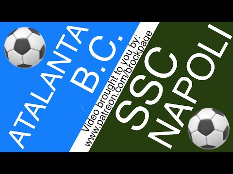 🇮🇹 Atalanta Vs Napoli Free Football Prediction (7-2-20) Italian Serie A Soccer Picks & Odds (Italy)