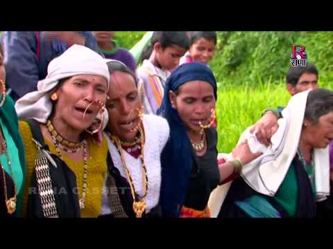 सुपरहिट नंदा देवी भजन - Superhit Nanda Devi Bhajan - दीपा बुग्याली - Rana Music Company