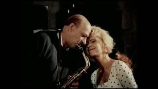 """Саксофон из к/ф """"Ночные забавы"""", муз. М. Таривердиева"""