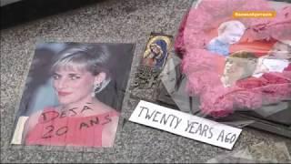 Мир болен отсутствием любви - 20 годовщина гибели принцессы Дианы