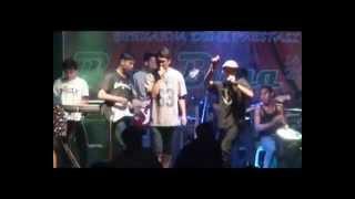 Bangbung Rasta anniversary at Pasbo 182 LIVE