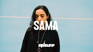 Download Video Sama (DJ Set) - Rinse France MP3 3GP MP4