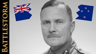 New Zealand's Final Stand | Operation Crusader WW2 Part 13