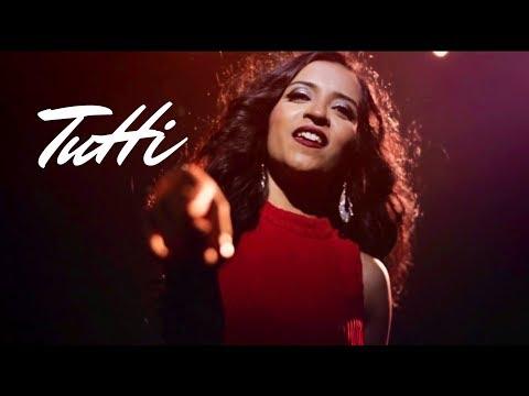 TuHi - Sangeetha Rajeev   Official Video   Best International Pop Song VIMA, 2019