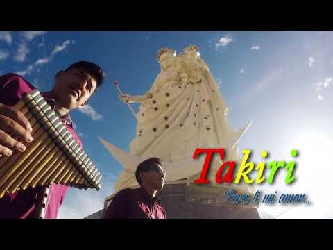 TAKIRI - Amor Prohibido (Kullawada)