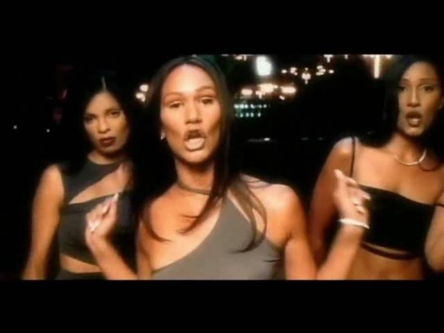 Jay-Z Ft.Amil, & Ja Rule - Can I Get A... (Music Video) (1998)