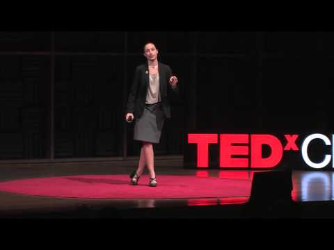 Steampunk science: true tales of innovation in a steam powered age | Brandy Schillace | TEDxCLE