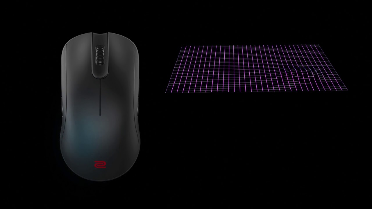 ZOWIE Mouse for eSports