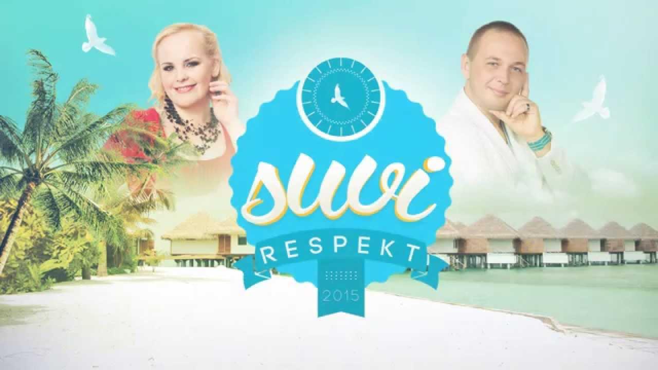 Respekt - Suvi (radio edit)