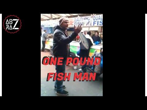Salesman pound