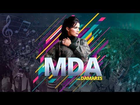 Louve com Damares // MDA Louvor 30/03/18