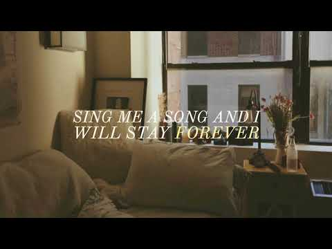 sing me a song and i will stay forever 자장가를 불러줘 // korean & english indie playlist