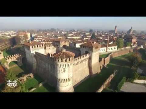 Castello di Soncino ( Rocca Sforzesca )
