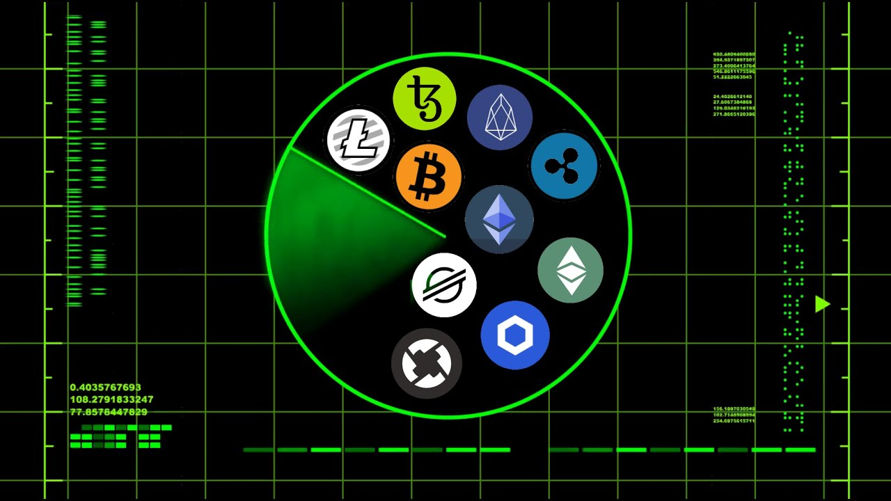 youtube bitcoin day trading