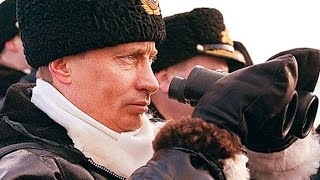 Я, Путин. Портрет / Ich Putin. Ein Portrat (с русским переводом)