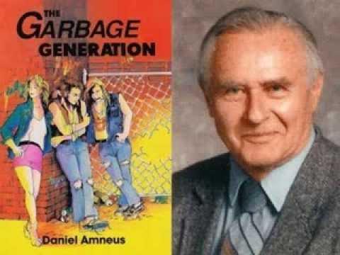 Daniel Amneus. The Case for Father Custody in Divorce.
