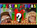 WHAT TO GET A GIRL FOR CHRISTMAS - Christmas Present ideas | Simply Luke FT Faye Singleton