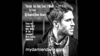 Baixar - You Re The One That I Want Lo Fang Chanel No 5 Ad Dj Damien Dane Remix Grátis