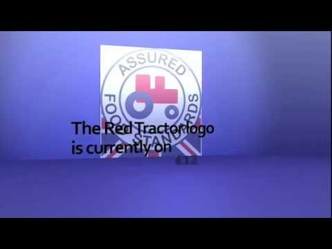 Red Tractor - Raising the profile of quality food & farming 2012 - 13