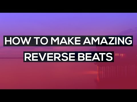 HOW TO MAKE AMAZING BEATS FAST! | Revealing my production process for YOU! | FROM SCRATCH