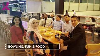 Exclusive Networks & GBM Team Gathering