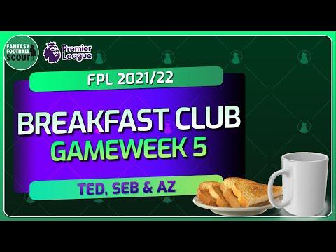 Breakfast Club w/