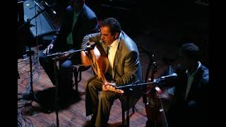 Sinouj \u0026 Salim El Fergani - Jazz Malouf - ELCOUDIAT ATY Project - Ya Ayouha Essaki