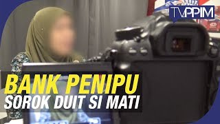 Download [Bongkar] Bank Penipu, Sorok Duit Si Mati Mp3 and Videos