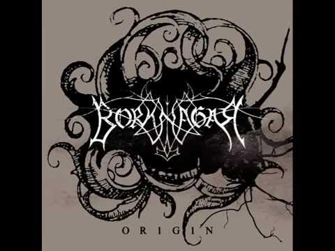 Borknagar - Oceans Rise [with lyrics]