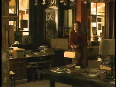Filme: Salsa. Dir. Joyce S. Buñuel. Países: Francia, España y Cuba. Año: 1999. Subtitulo: Español.