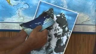Как покорить опасную гору Ушбу