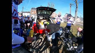 #2 LAATSTE PLOEGTRAINING DAVO UNITED CYCLING TEAM 2019