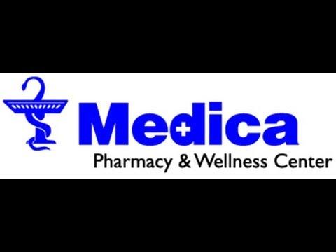 Medica Pharmacy - Medication Adherence