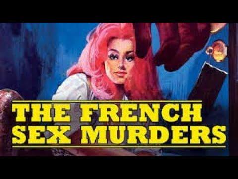 ANITA EKBERG In PARIS MURDERS, 1972.