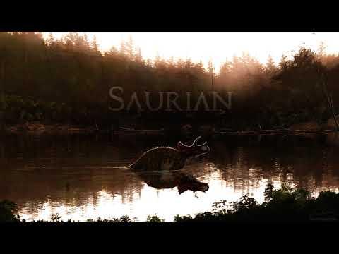 Saurian - Soundtrack Fibula Burst