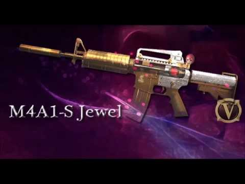 M4A1 Counter-Strike 16 Skins Rifles - GAMEBANANA